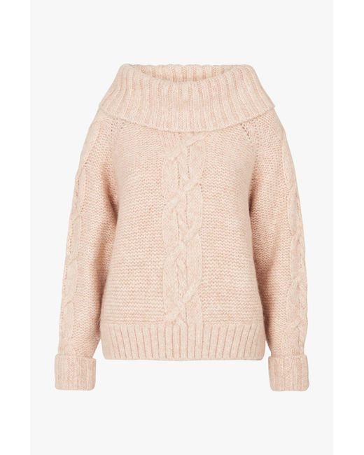Sass & Bide - Multicolor Sky Took Hold Knit - Lyst