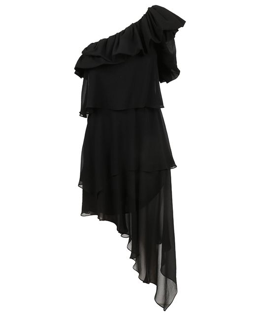 Givenchy - Black Dress - Lyst