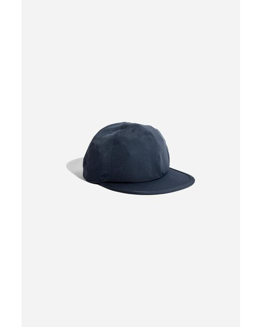 Saturdays NYC - Blue Canyon Bonded Hat for Men - Lyst