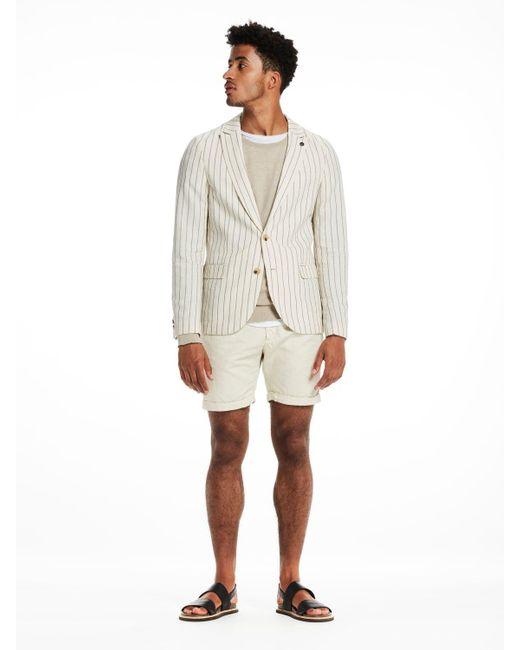 Scotch & Soda | Multicolor Pinstripe Blazer for Men | Lyst