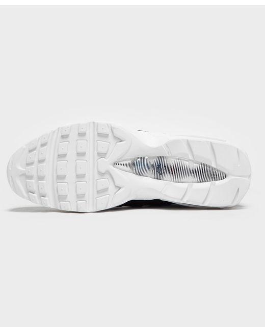 Nike Suede Air Max 95 Premium Lyst
