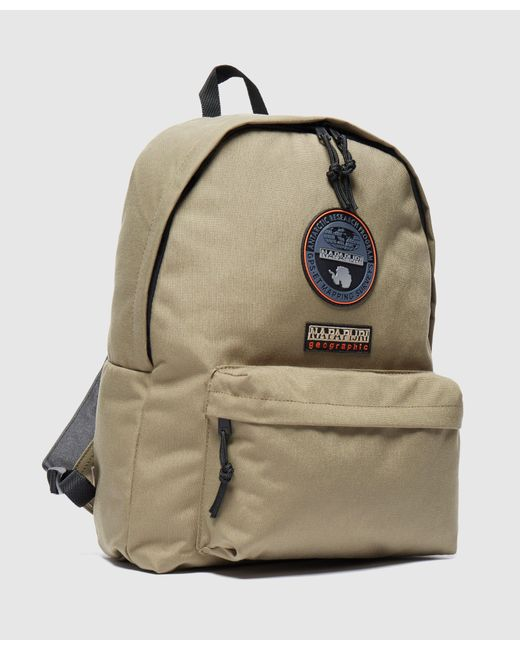 ... Napapijri - Multicolor Voyage Backpack for Men - Lyst ...