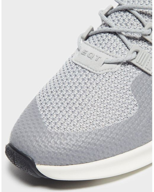 check out d570d 6eff8 ... Adidas Originals - Multicolor Eqt Support Adv Winter for Men - Lyst ...