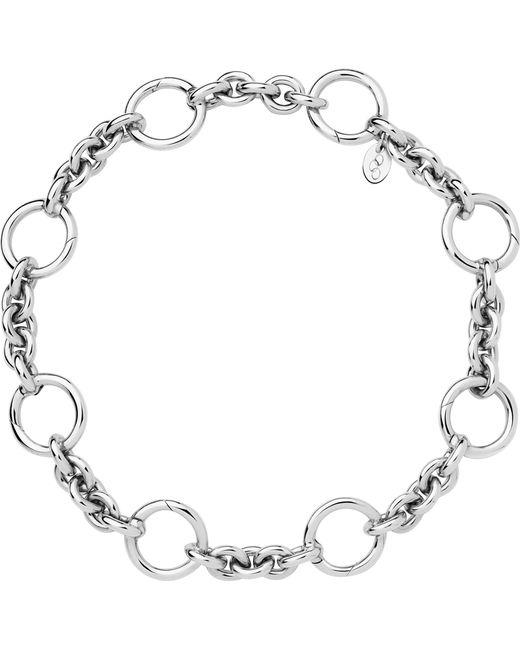 Links of London | Metallic Capture Sterling Silver Bracelet | Lyst