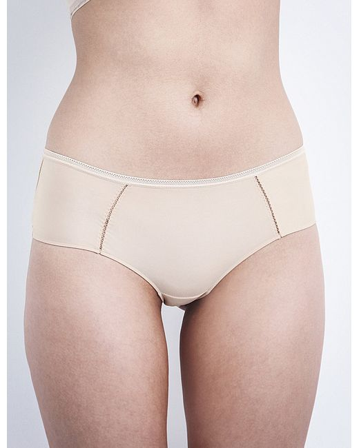 Chantelle | Natural Vous & Moi Shorty Briefs | Lyst