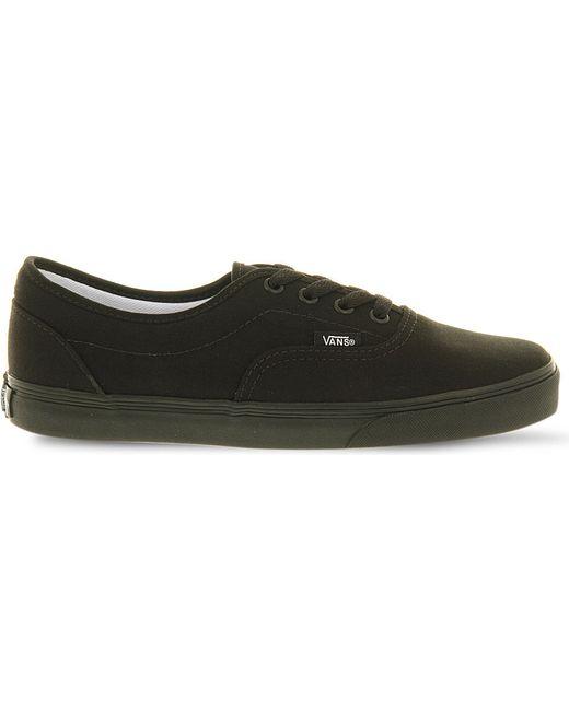 Vans | Black Slip-on Pro for Men | Lyst