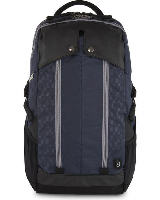 Victorinox - Blue Altmont 3.0 Slimline Laptop Backpack for Men - Lyst