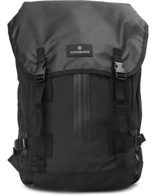 Victorinox | Black Altmont 3.0 Laptop Backpack for Men | Lyst