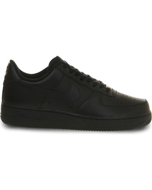 Nike - White Air Force One Low Sneakers for Men - Lyst