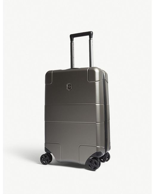 Victorinox - Multicolor Lexicon Frequent Flyer Carry-on Suitcase 55cm for Men - Lyst