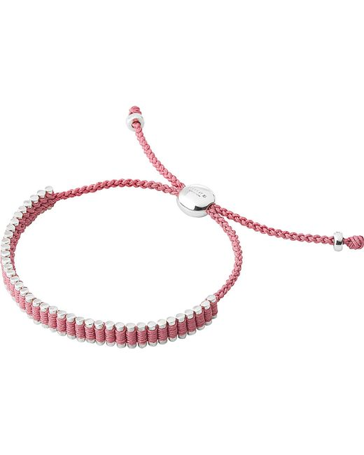 Links of London | Multicolor Mini Friendship Bracelet | Lyst