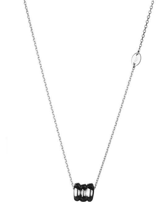 Links of London | Metallic Sweetie Sterling Silver Necklace | Lyst