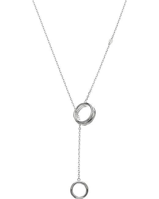 Links of London   Metallic Effervescence Big Bubble Pendant Necklace   Lyst