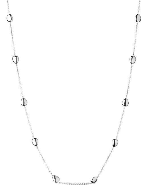 Links of London | Metallic Hope Sterling Silver Small Necklace | Lyst