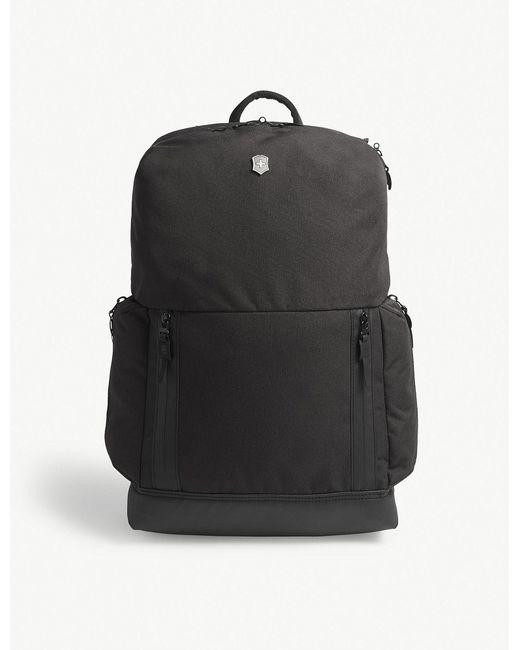 "Victorinox - Black Altmont Classic Deluxe 15"" Laptop Backpack - Lyst"