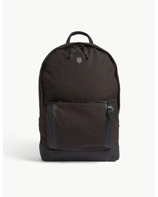 "Victorinox - Black Altmont Slimline 15"" Laptop Backpack - Lyst"
