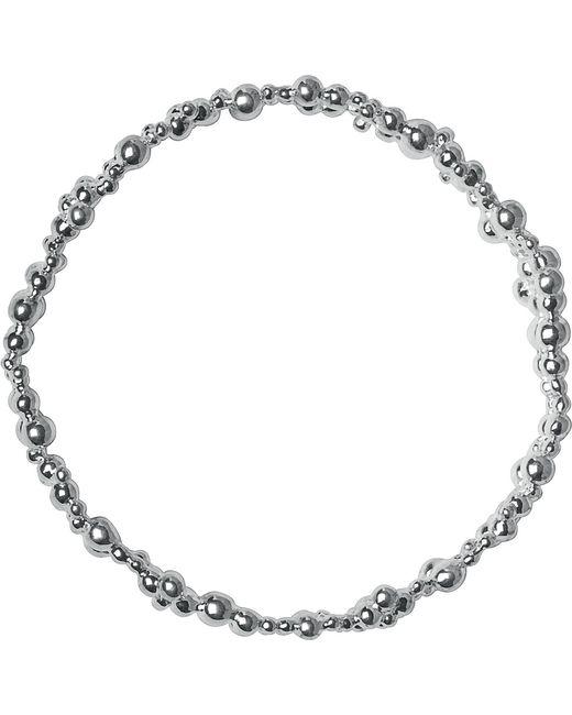 Links of London | Metallic Effervescence Bubble Bangle | Lyst