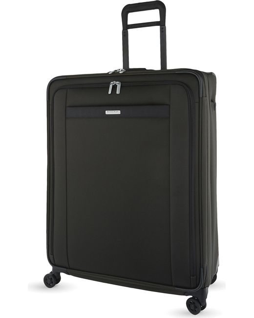 Briggs & Riley - Black Rainforest Dark Green Transcend Four Wheel Suitcase for Men - Lyst