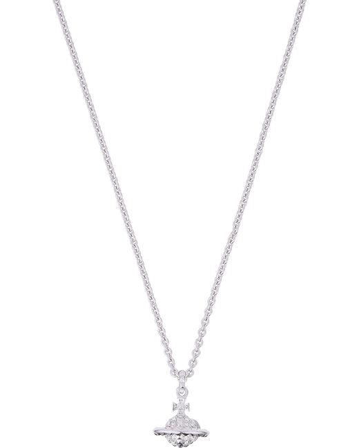 Vivienne Westwood | Metallic Mayfair Bas Relief Necklace | Lyst