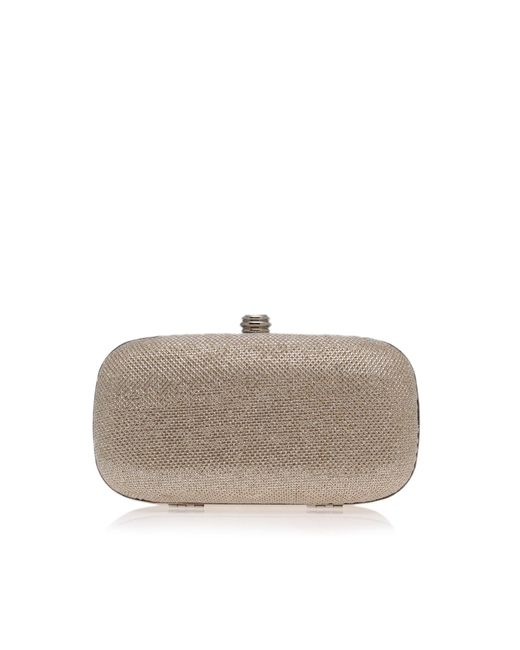Darling Bronze Clutch Bag - Bronze Carvela XYjT5x