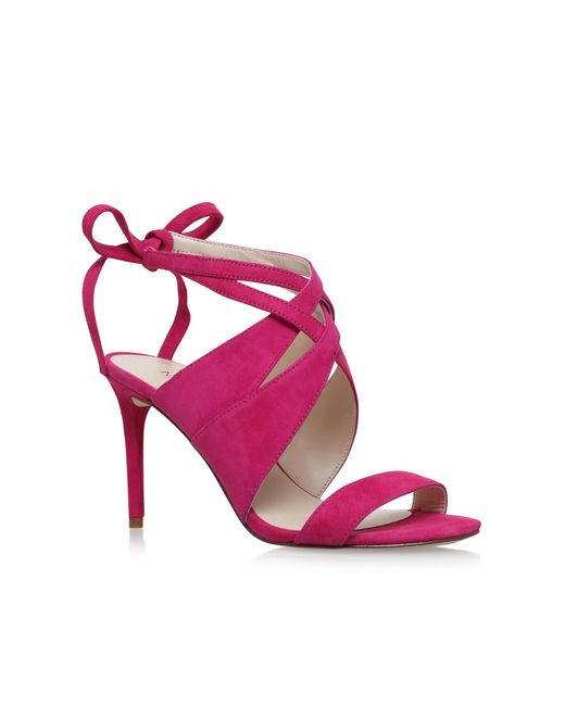 Nine West | Pink Ronnie | Lyst