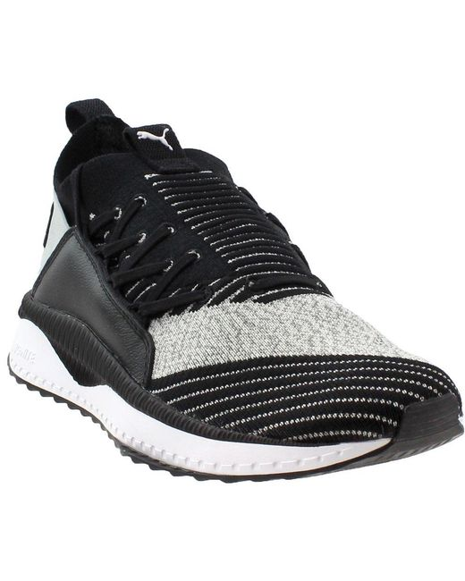 6dd2f2b58f3906 PUMA - Black Tsugi Jun Junior for Men - Lyst ...
