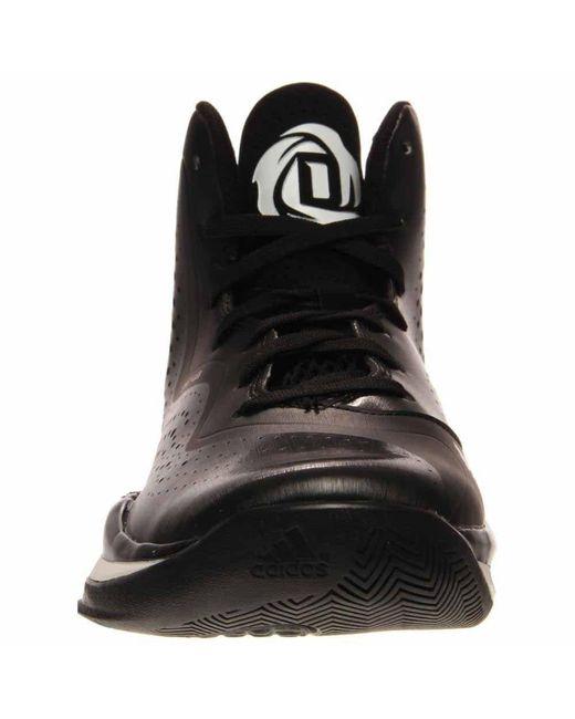 10a385e9b4ee ... Adidas - Black D Rose 773 Iii J for Men - Lyst ...
