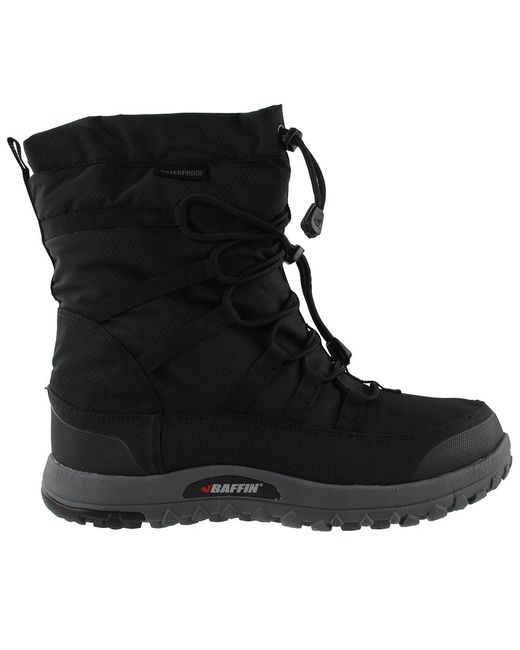 265d398482c Baffin Escalate in Black for Men - Lyst