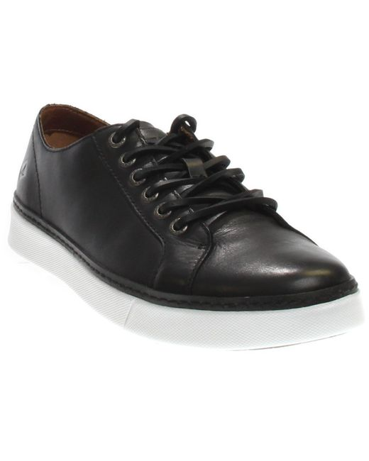 Sperry Top-Sider - Black Clipper Ltt for Men - Lyst