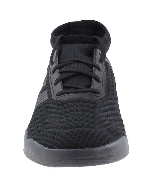 5964214d7 ... Adidas - Black Predator Tango 18.3 Trainer for Men - Lyst ...