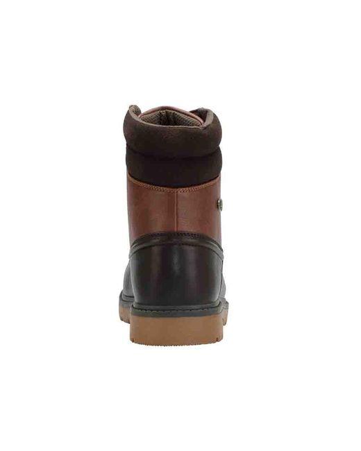 354b1bcc768 Men's Brown Avalanche Hi Duck Boot