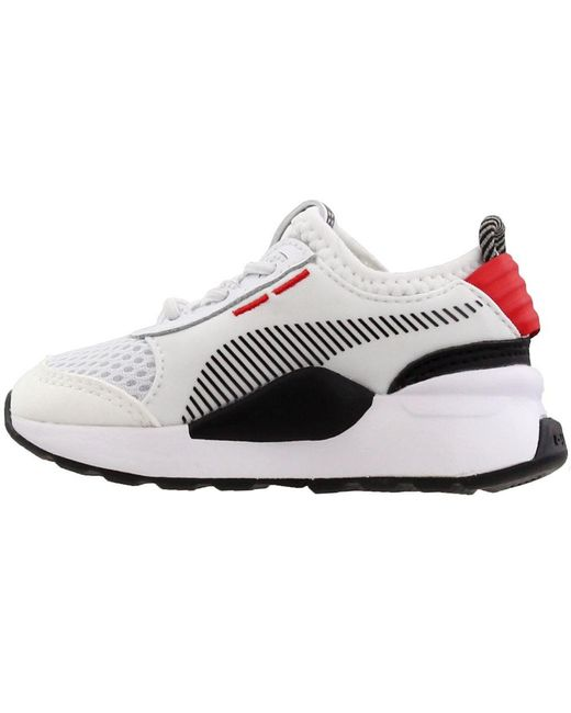 ca1a62cb931 ... PUMA - White Rs-0 Winter Inj Toys Infant for Men - Lyst ...