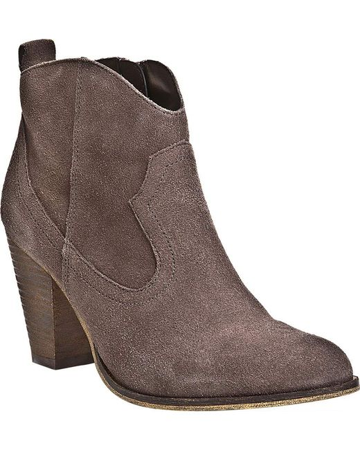 Steve Madden - Brown Lover Boot - Lyst