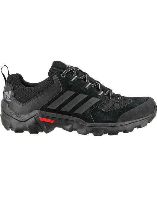 Lyst adidas caprock scarpa in nero per gli uomini.