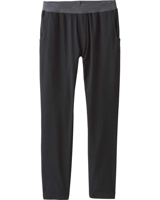 bc617ea027 Lyst - Prana Super Mojo Pant Ii in Black for Men