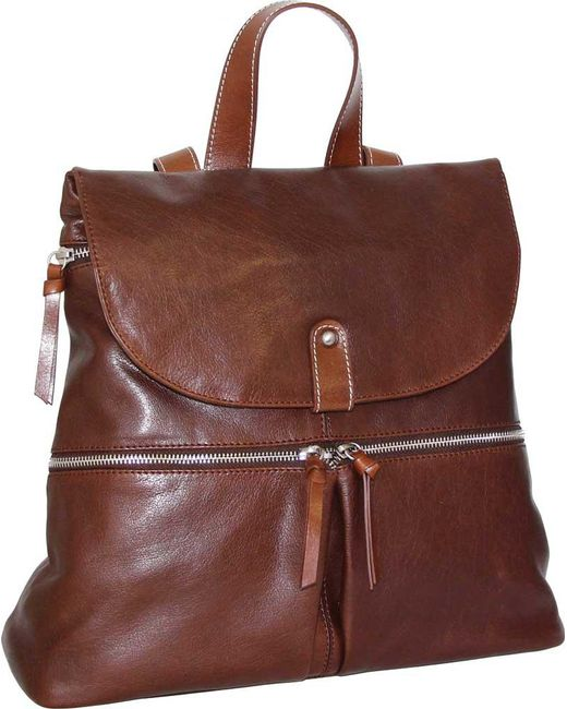 Nino Bossi - Brown Berenice Backpack - Lyst