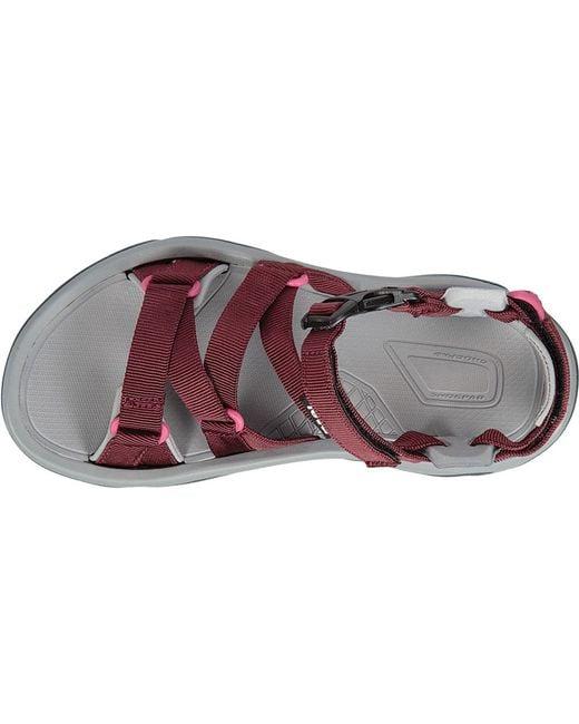 8f1be8ab8d ... Teva - Multicolor Terra Fi 5 Sport Sandal - Lyst ...