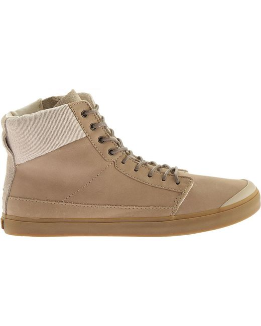 Reef Walled LE High Top (Women's)