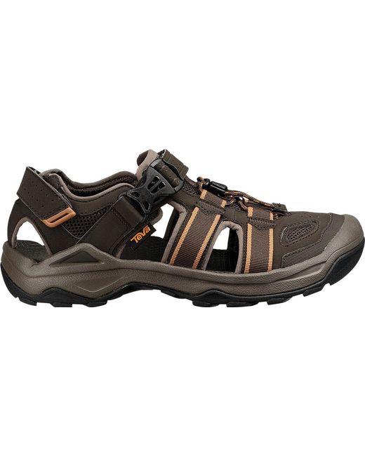 c2aaad51cb5623 ... Teva - Black M Omnium 2 Sport Sandal for Men - Lyst ...