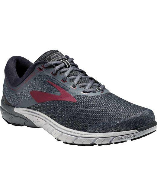 8d9b0e835ff8b Brooks - Multicolor Purecadence 7 Running Shoe for Men - Lyst ...