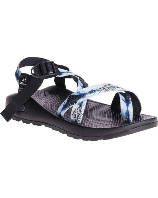 3d0518646fa6 Chaco - Black Z 2 Classic Usa Active Sandal - Lyst ...
