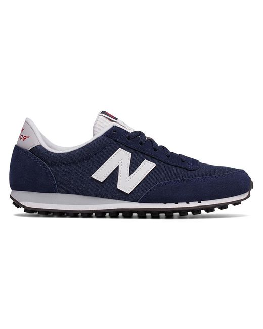 New Balance | Blue Fresh Foam Zante Running Sneaker | Lyst