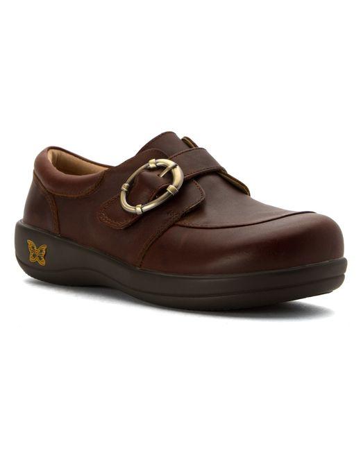 Alegria Mens Shoe  E