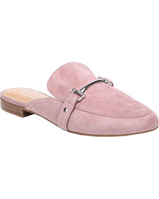 Franco Sarto - Pink Dalton 2 Mule - Lyst