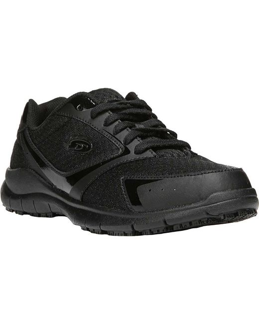 Dr. Scholls - Black Inhale Sneaker for Men - Lyst