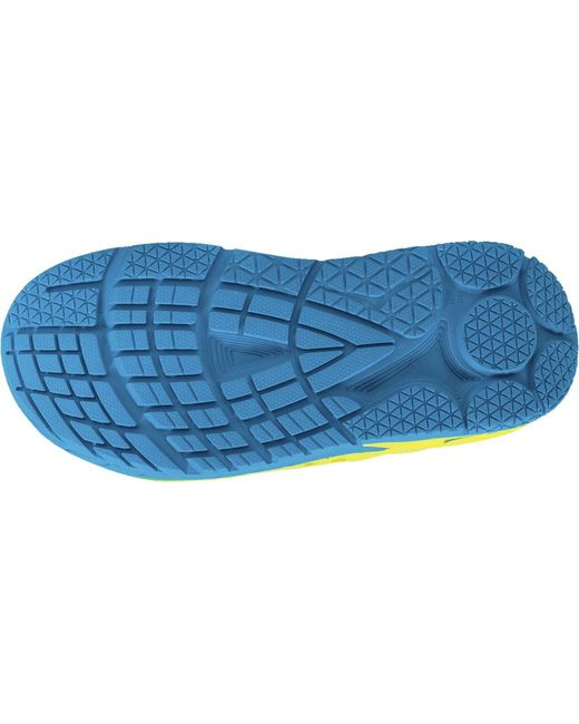 75c3d71d7cb0 ... Hoka One One - Blue Ora Recovery Slide for Men - Lyst