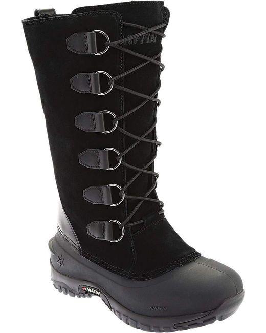 Baffin - Black Coco Snow Boot - Lyst