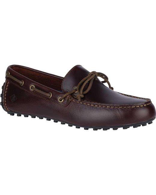 Sperry Top-Sider - Multicolor Hamilton Ii 1-eye Driving Moc for Men - Lyst