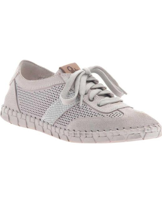 Otbt - White Comet Sneaker - Lyst