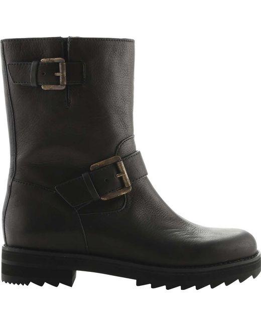 Discount Collections Womens Jn29105 Biker Boots Jil Sander Classic Cheap Online F33yx